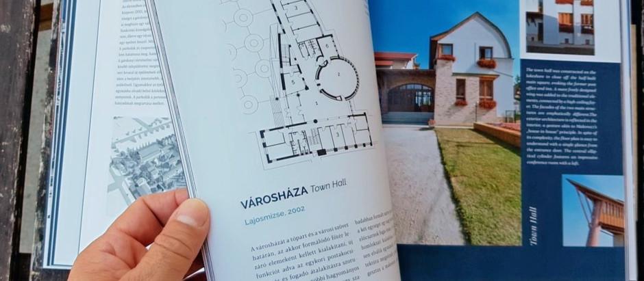 A tökéletes családi házak nyomában - Turi Attila munkái egy gyönyörű könyvben