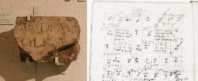 A magyar király horoszkópjához vezet a Márványmenyasszonyban talált kőtöredék