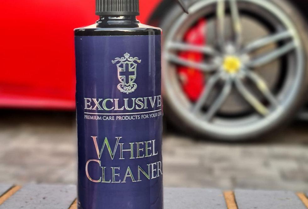 Wheel Cleaner - 500ml / 5 Litre / 25 Litre