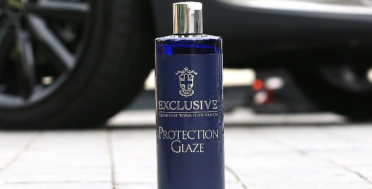 Protection Glaze - 500ml