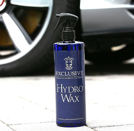 Hydro Wax