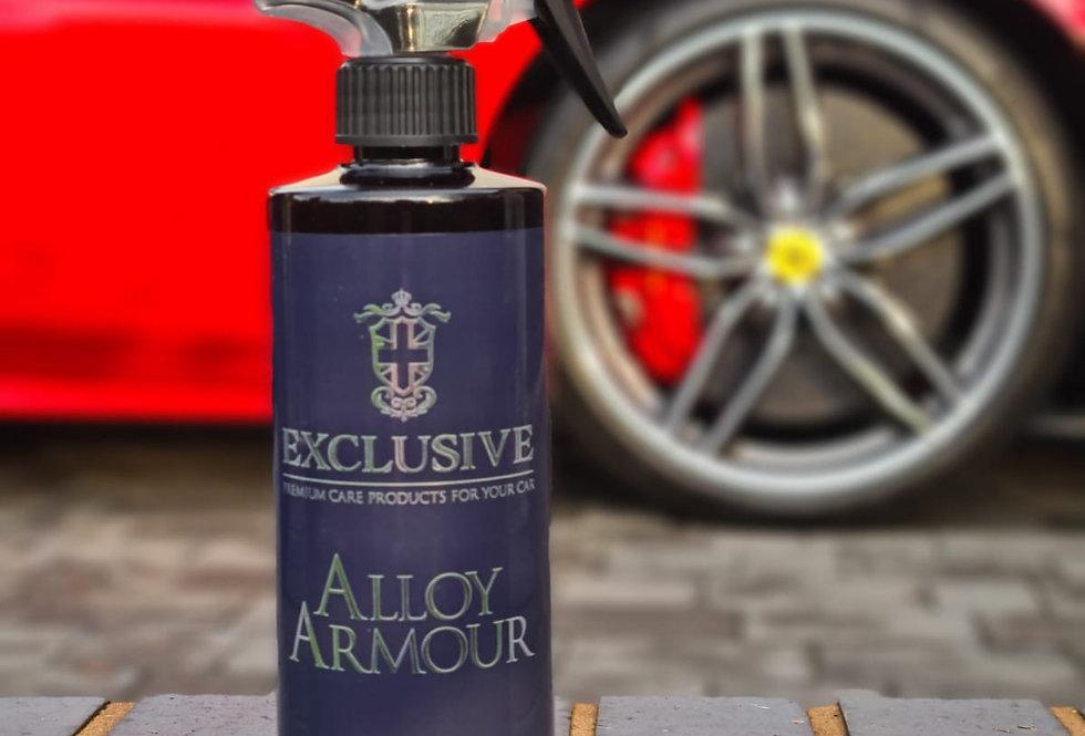 Alloy Armour - 500ml / 5 Litre