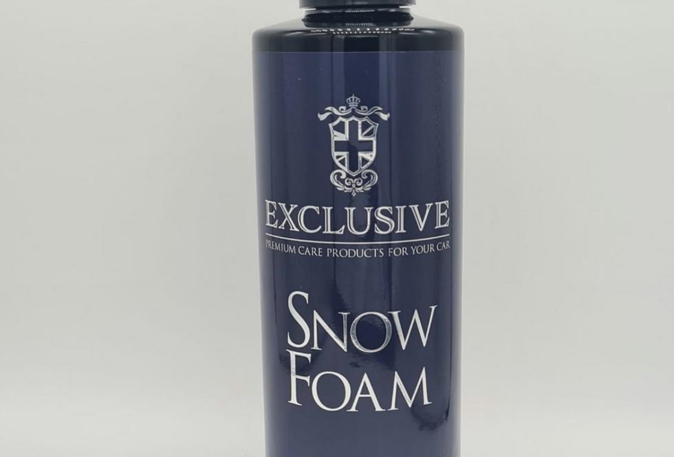 Snow Foam - 500ml / 5 Litre / 25 Litre