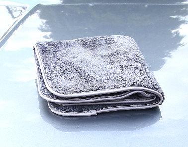 Premium Buffing Towel 1000GSM
