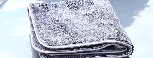 Premium Buffing Towel 1000GSM - (40cm x 40cm)
