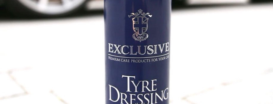 Tyre Dressing - 500ml / 5 Litre / 25 Litre
