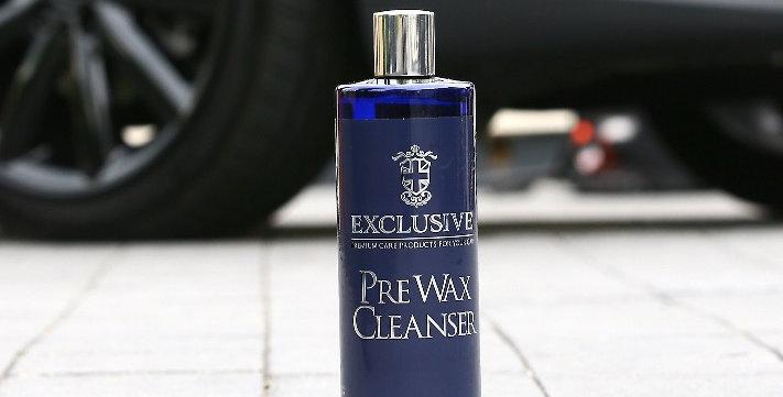 Pre Wax Cleanser - 500ml