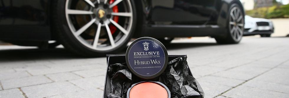 Hybrid Wax