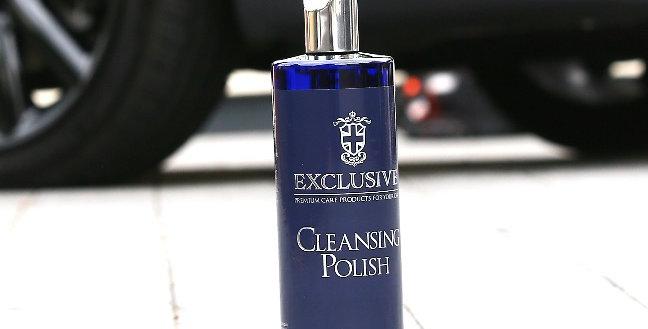 Cleansing Polish - 500ml