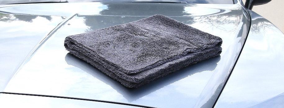 Premium Drying Towel 1000GSM - (80cm x 60cm)
