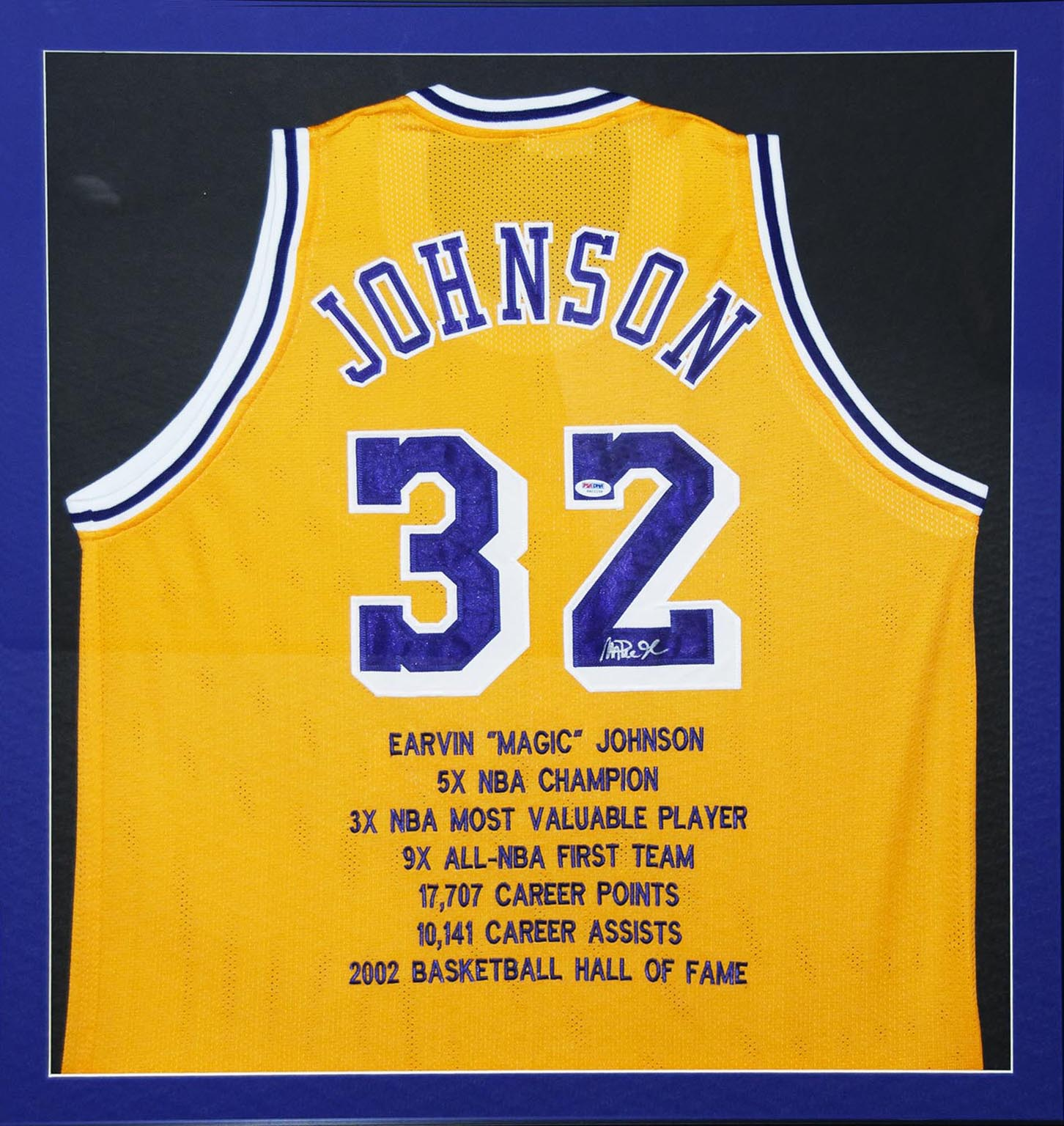 Magic Johnson Jersey_DSC0006