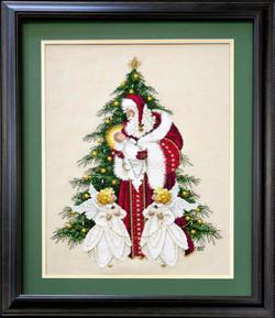Santa Needlepoint DSC_2577