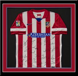 Soccer Shirt SM