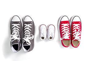 lavado de zapatos, bogota