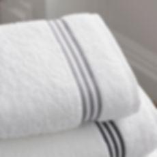lavado de toallas