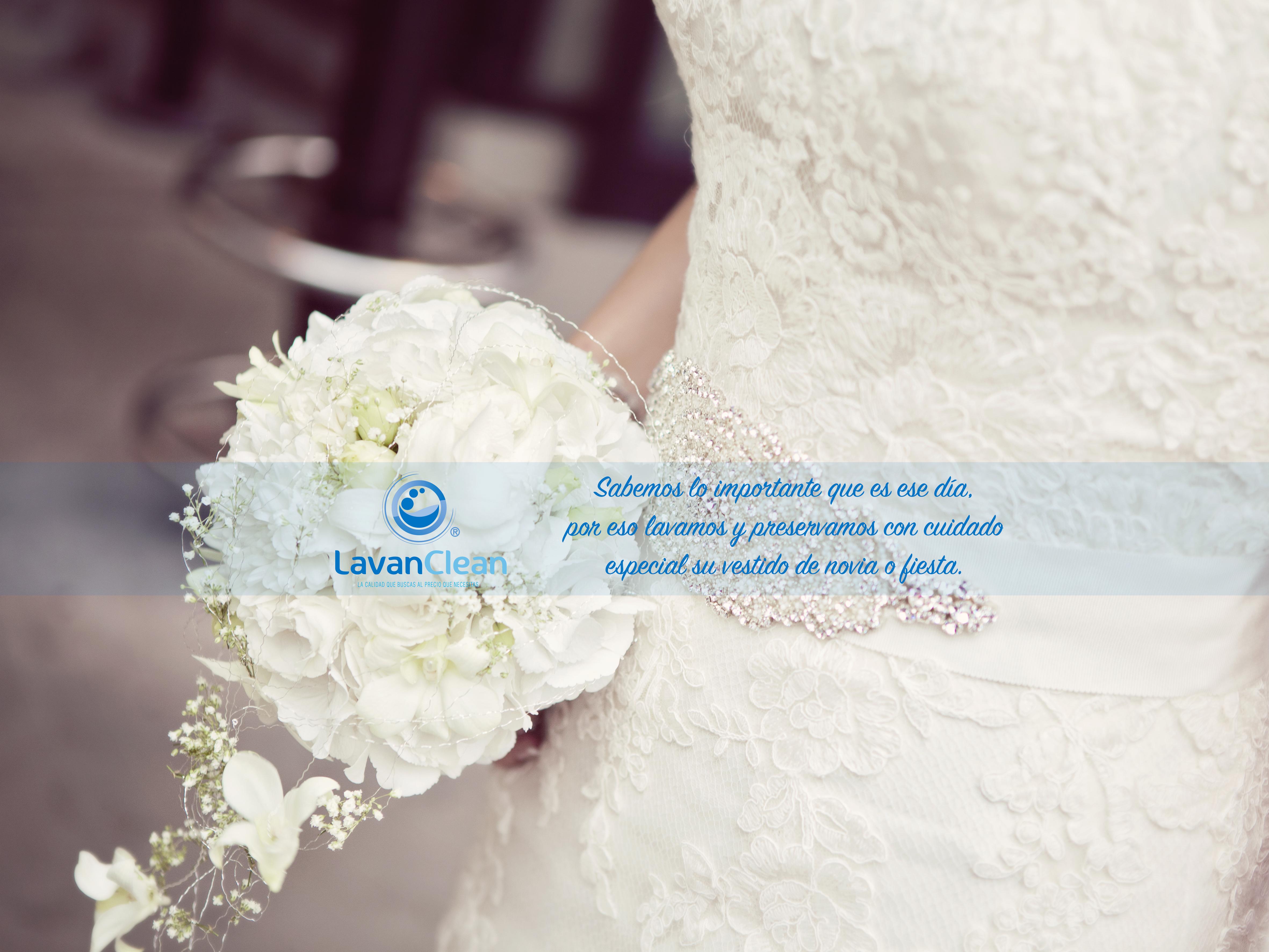 Lavanderias para vestidos de novia en bogota