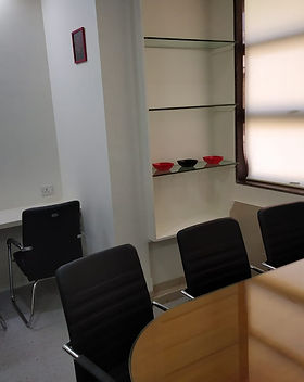 Pursuit Study Room Image 5