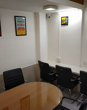 Pursuit Study Room Image 3