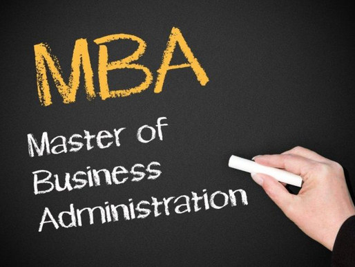 Why an MBA directly after graduation might be the biggest mistake of your life!