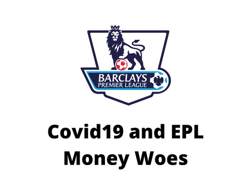 COVID-19: Re-engineering the flawed business model of football clubs & financial impact of the virus
