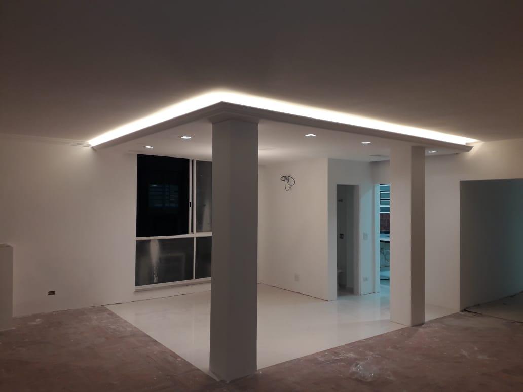 Iluminação ambiente