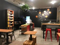 Stuzzi - Gelato e Café