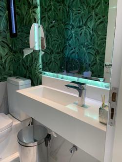 Reforma Banheiro