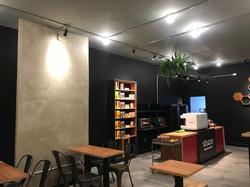 Espaço Stuzzi - Gelato e Café