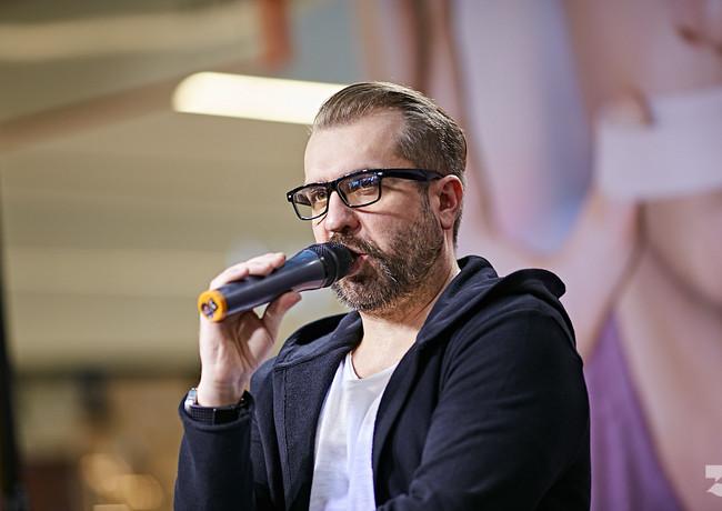 Konfernsjer Michał Mołotkin