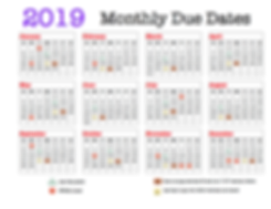 2019 Monthly Due Dates.png