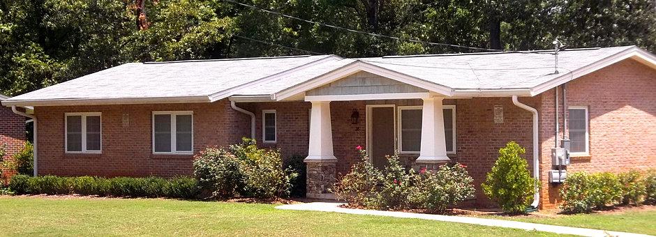 Housing Northwest Georgia Housing Authority United States