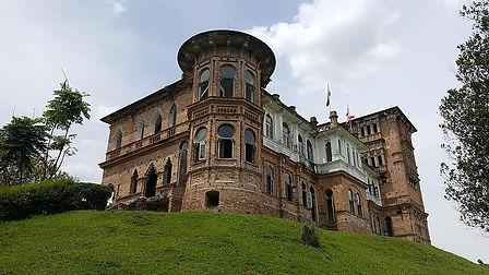 kellie-s-castle-landmark-malaysia-perak.