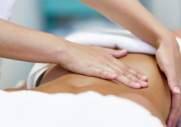 Massage Modeladore GOA