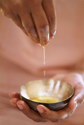 Massage Abhyanga GOA