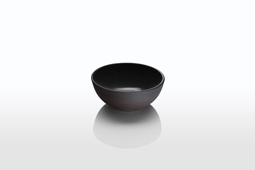 Monochrome Soup Bowl