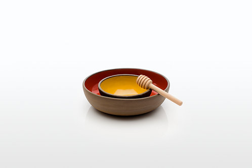 Apple & Honey Bowl Set