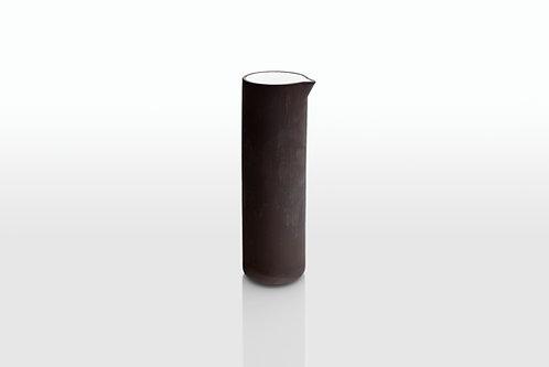 Monochrome Sake Carafe