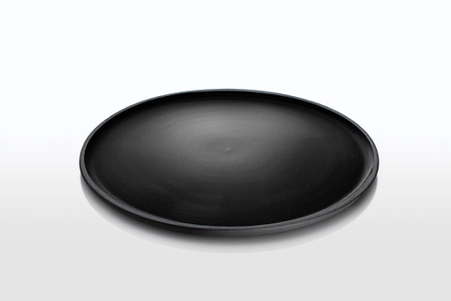 Monochrome Dinner Plate