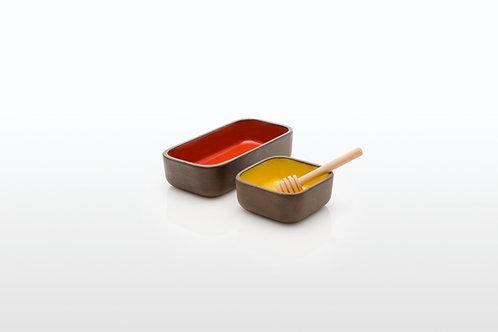 Apple & Honey Square Set