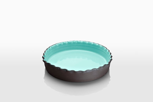 Fluted Pie Pans