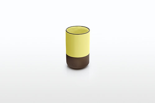 Cylindrical Ceramic Glass