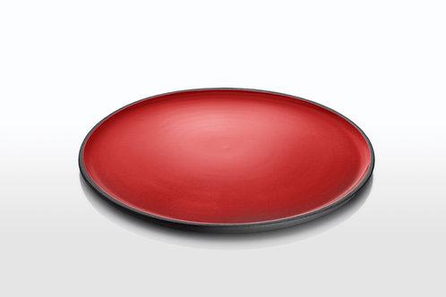 Flat Dinner Plate