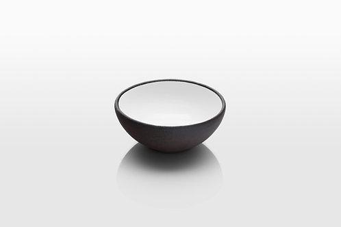 Monochrome Dipping Bowl