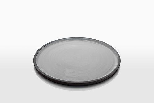 Monochrome Round Platter