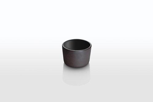Monochrome Souffle Bowl