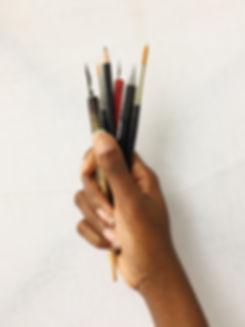 Illustration, Lettering & Calligraphy Image