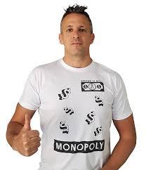 Rv au Mac Do ce soir ? avec Tom Monopoly