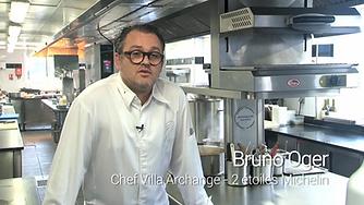Formation Brun Oger Cuisinier