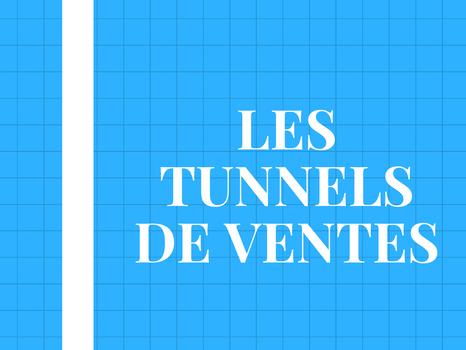 Boostez vos revenus avec les Tunnels de Ventes