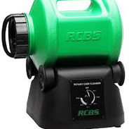 RCBS ROTARY CASE CLEANER